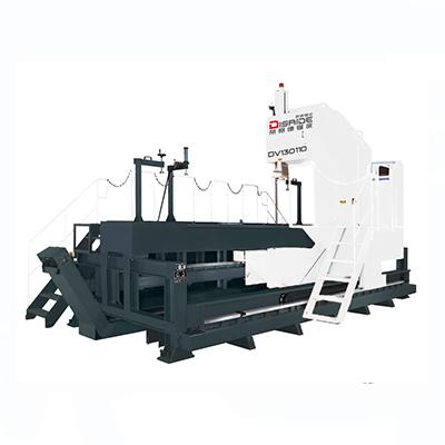 DV130110大型立式锯床